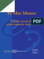 2009_Senent Et Al_Libro ElMarMenor