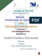 UNIDAD UNO FUNDAMENTOS DE LA INVESTIGACION.docx