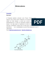 Estruturas  Moleculares