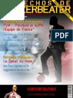 N°012 - Les Echos de BuzzerBeater - PDF