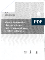 Manual Directrices
