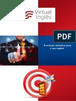 Conheça a Virtual Inglês
