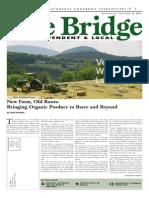 The Bridge, September 11, 2014