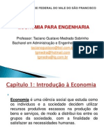 Slides Economia Para Engenhraia