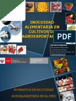 Inocuidad Agroalimentaria Yani