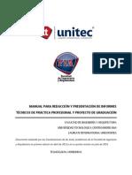 Manual RedaccionYPresentacionDeInformes PPyPG v5