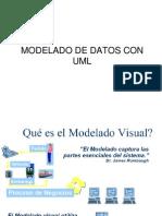 Modelado de Datos Con Uml