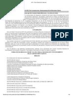 NOM-007-SSA3-2011, Para La Organización y Funcionamiento de Los Laboratorios Clínicos.