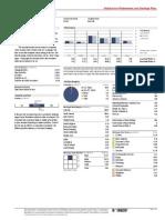 HRSP SNP 500 Index Strategy