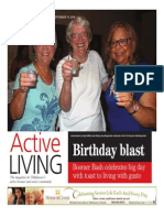 Active Living September 2014