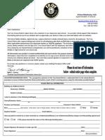 volunteer background check 2014-15doc