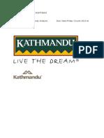 Kathmandu Financial Group Case Study Analysis (1)