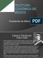 Presidentesdemexico Carloselizalde 111102192334 Phpapp02