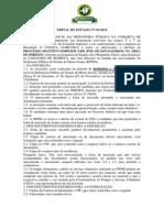 Estagio FRUTAL Edital 01-2014