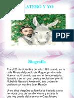 PLATERO Y YO.pptx