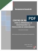 Documento Nº 4 Centro de Recursos