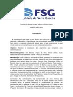 relatorio 03 quimica
