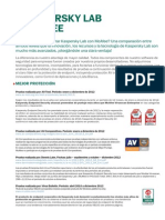 Battlecard Kaspersky vs Mcafee Public PDF 27909