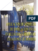 MODELACION BOMBEOS