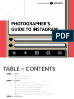 21 FOT - Photodhelter - Guide to Instagram
