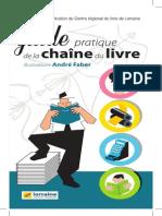 Guide de La Chaine Du Livre
