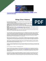 Martial Arts - Dim Mak and Pressure Points(2)