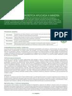 Maptek Citation Geoestadistica 2013