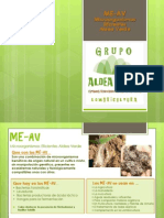 Aldea Verde Me