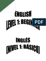 English Level 1.pdf