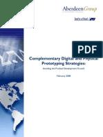 Digital Prototyping Benchmark Report