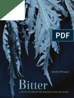 Bitter by Jennifer McLagan - Recipes