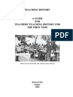 Quanchi Teaching Booklet