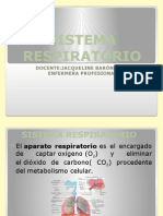 Sistema Respiratorio Nvo