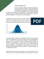 Modelo Eoq Con Demanda Probabilística