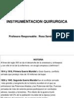 Clase 2 Inst.quir. Perfil de Enf., De Quirf.[1] (1)