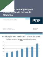 04092014 Link Cursos Medicina Cidades