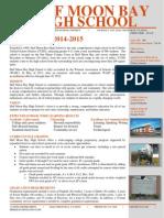 HMBHS Profile '14-'15
