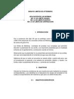 informe (ENSAYO LIMITES DE ATTERBERG) y (PERMEABILIDAD).docx
