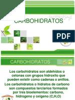 diapositivas carbohidratos