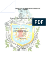Proyecto Hospital Psiquiatrico