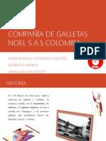 Compañía de Galletas Noel s (1)