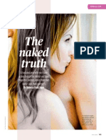 the naked truth - best health - may 2010