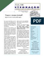 Jornal Canal de Integração