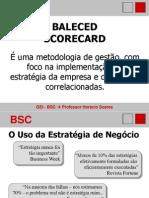 GEI BSC Transparencias