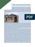 Komunitas Adat Towani Tolotang Di Kabupaten Sidrap Bag