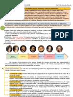 TEMA 2. RAICES HISTORICAS DE ESPAÑA EDAD MODERNA