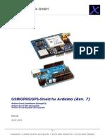 Arduino Gsm Gprs Gps Shield Manual Rev.7 En
