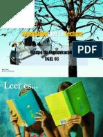 Animacion Por La Lectura