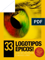 Reporte Especial 33 Logos Epicos