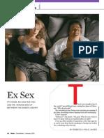 ex sex - more - dec-jan 2011
